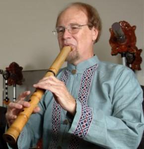 Prof. Dale Olsen