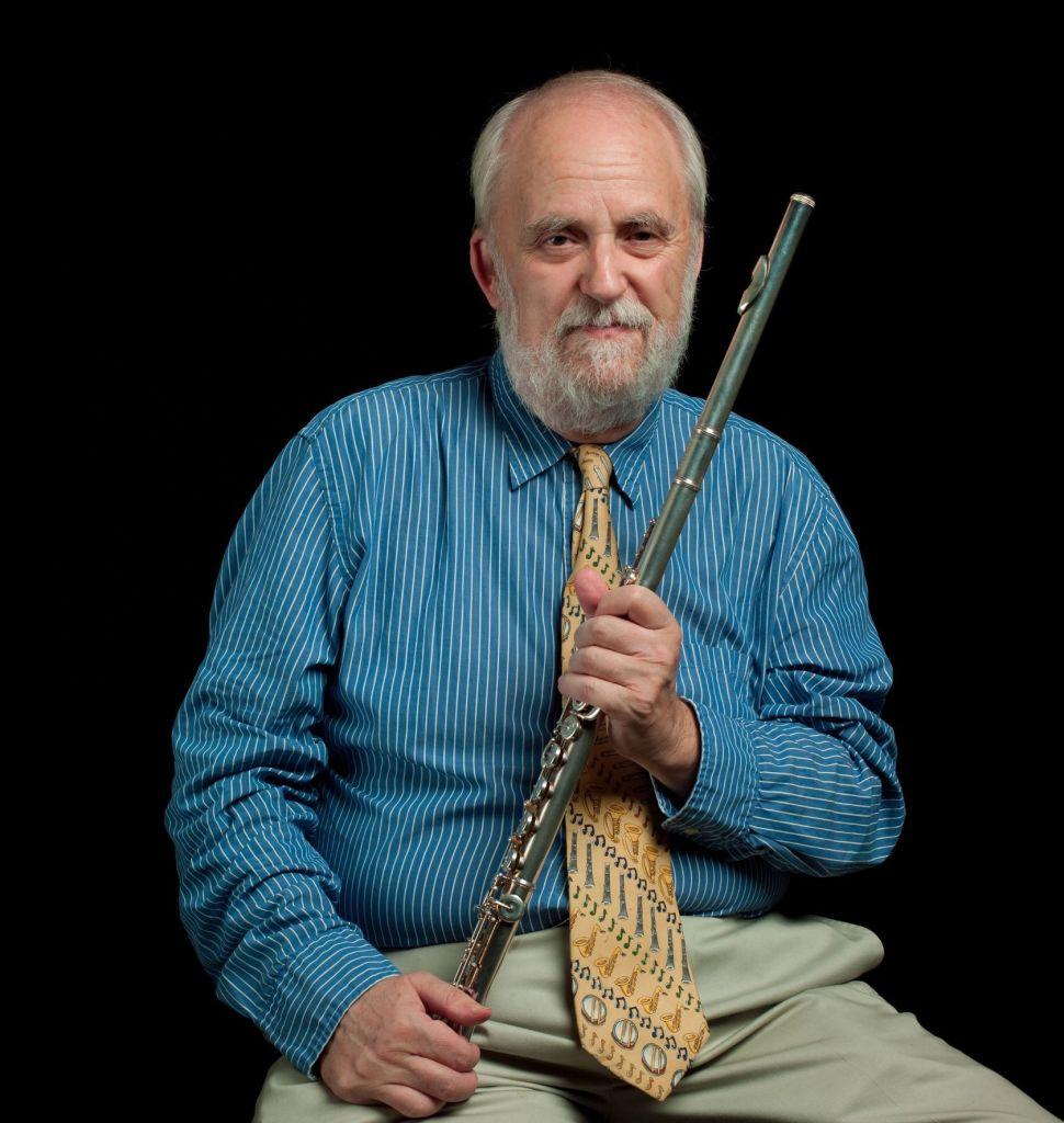 Peter Westbrook