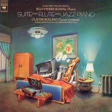 Claude Bolling - Suite for Flute & Jazz Piano