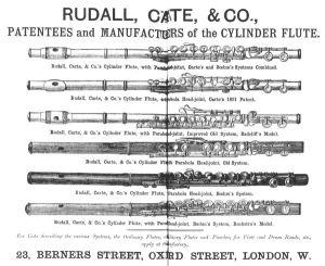 RC Flutes
