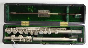 RC flute