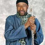 Yusef Lateef       Photo: Tom Pich