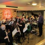 Jazz Flute Big Band -- Casey Greene Conducting