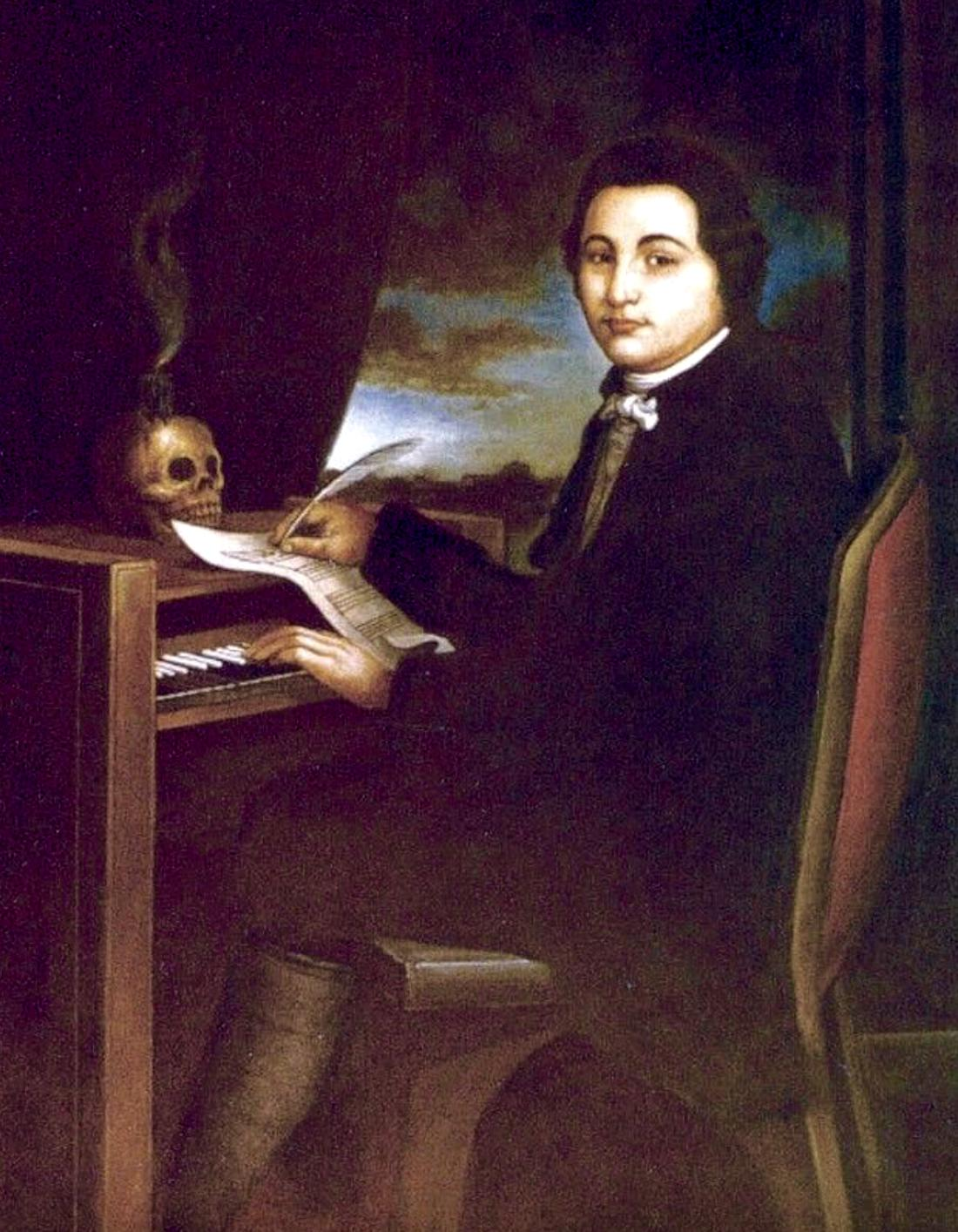 the unforgettable impact of johann sebastian bach on music Never has there been or likely ever will be a performing or composing talent such as johann sebastian bach who devoted nearly his entire professional musical life to service in the lutheran church.