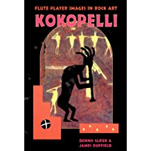 Kokopelli-Cover