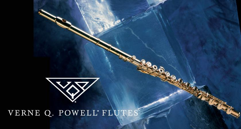 Powell-Flutes