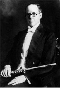 Vernon Q. Powell