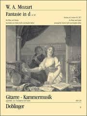 Mozart-Fantasie