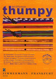 Thumpy Book Cover