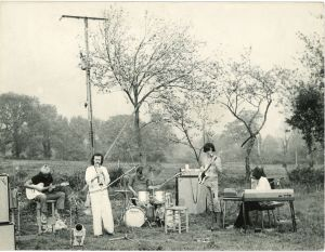 Sattva, circa 1971