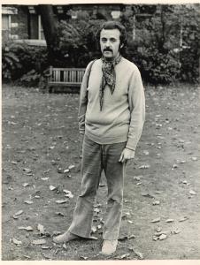 Peter Westbrook, 1971