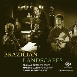 Brazilian-Landscapes