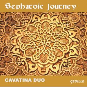 Sephardic Cover