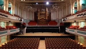 Victoria Hall, Stoke