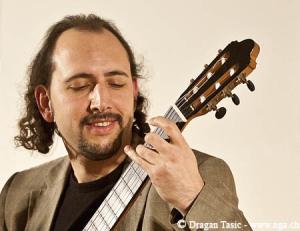 Julio Azcano
