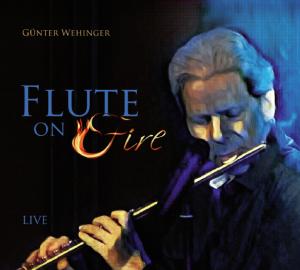 Wehinger-Flute-on-Fire