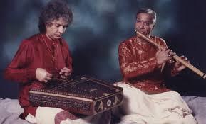 Hariprasad Chaurasia & Shivkumar Sharma