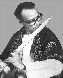 Pandit Bhola Nath