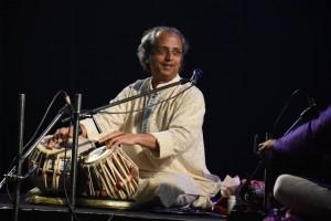 Pandit Yogesh Samsi